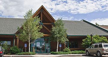 Cheyenne Store