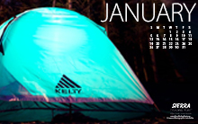 Josh Belisle, Calendar