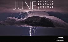 Jerry Cotten, Calendar