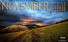 Jason Lewandowski, Calendar
