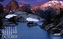 Tina Arnold, Calendar