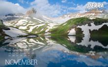 Kit Frost, Calendar