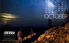 Mattew Kent, Calendar