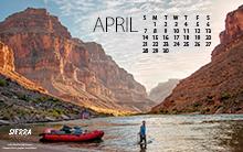 James Nelson, Calendar