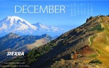 Russell Mease, Calendar