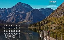 Timothy Szlachetka, Calendar