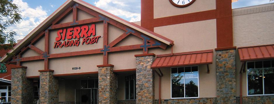 Reno Retail Store