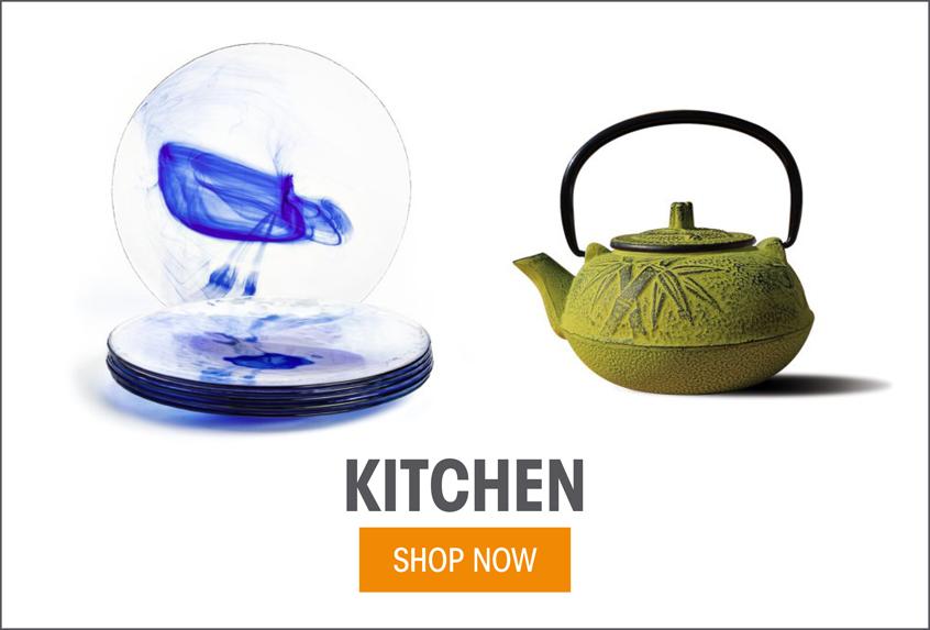 Kitchen - Shop Now