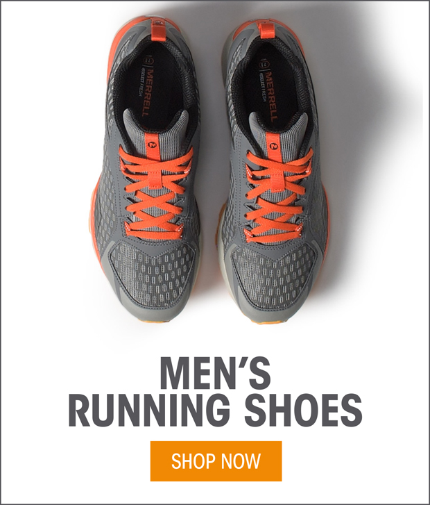 Men's Running Shoes - Shop Now