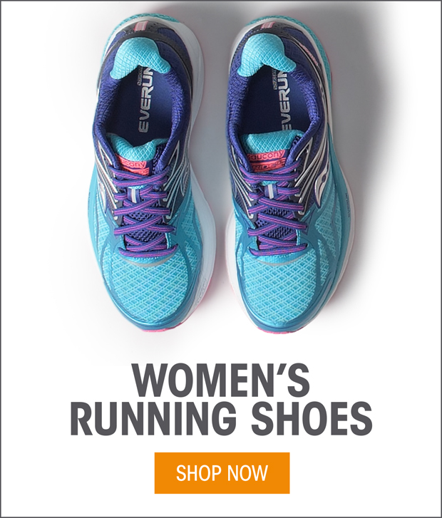 Women's Running Shoes - Shop Now