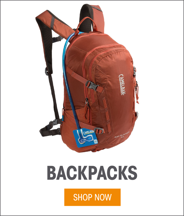 Backpacks - Shop Now