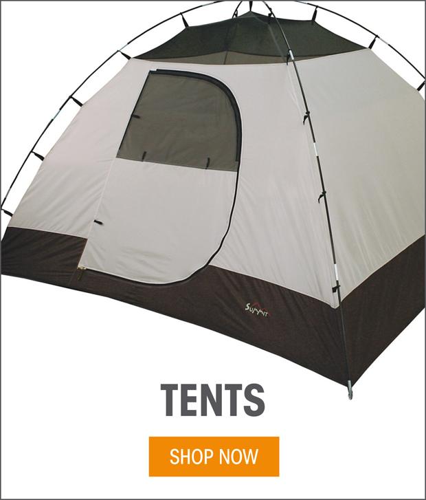 Tents - Shop Now