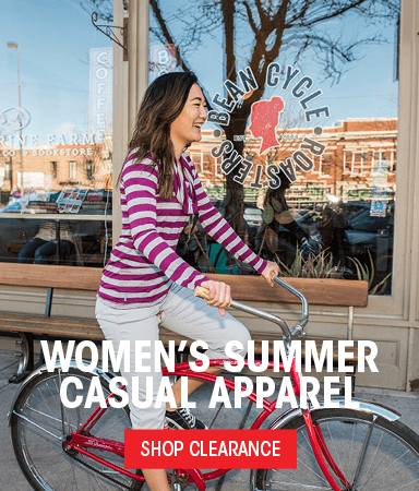 Women's Summer Casual Apparel - Shop Clearance