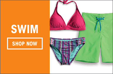 Swim - Shop Now