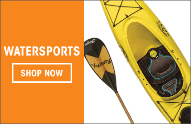 Watersports - Shop Now