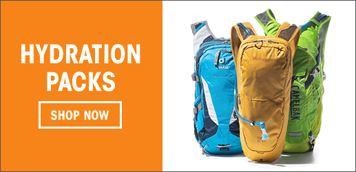 Hydration Packs - Shop Now