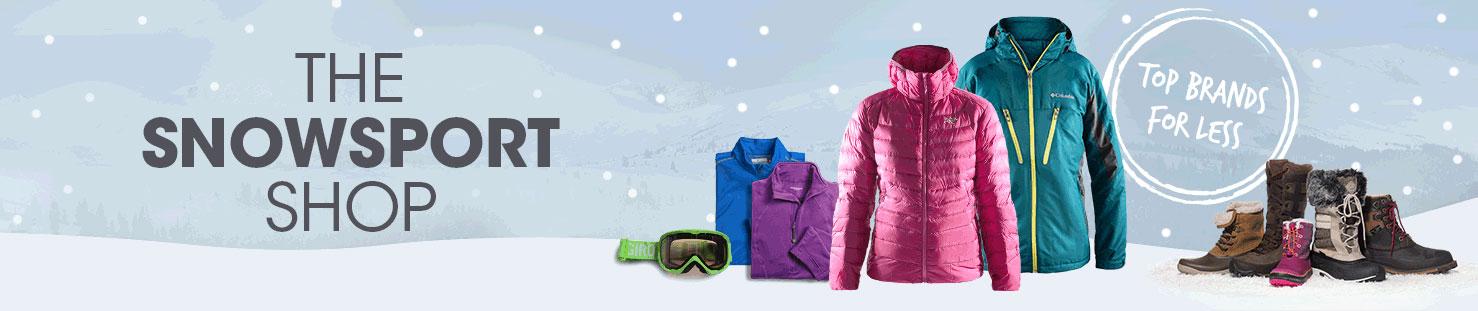 The Snowsport Shop